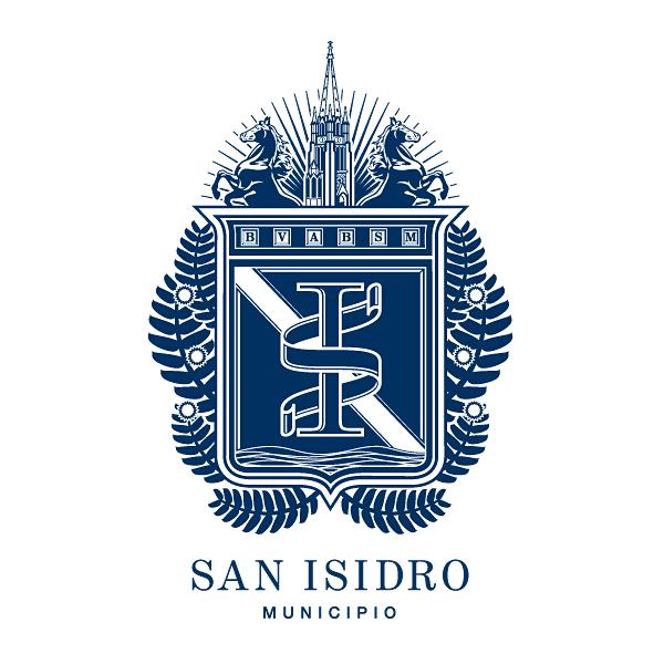 Resultado de imagen para san isidro buenos aires logo
